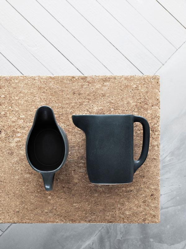 Neu bei IKEA im August Sinnerlig Kollektion aus Kork und