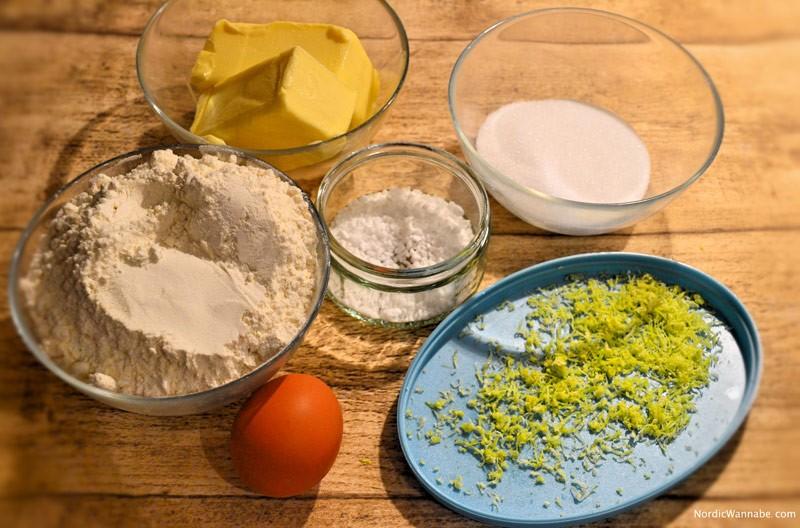 Finnisch, Finnland, Kekse, Blog, Skandinavien, Schweden, Plätzchen, lecker, Hagelzucker, Zitrone