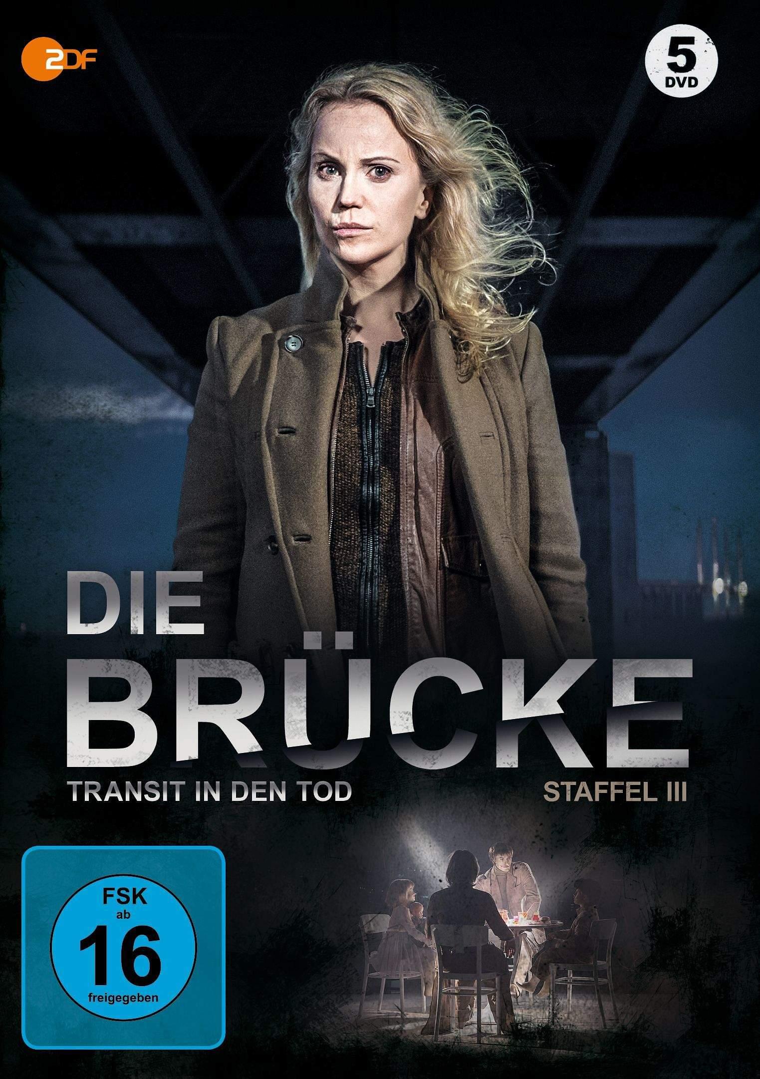 Brücke Staffel 3