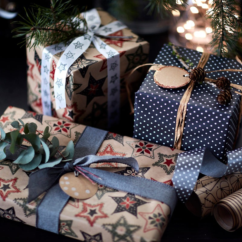Ikea Trofast Extendable Bed Manual ~ mit IKEA, IKEA, 2016, Weihnachten, Weihnachtsdeko, Dekoration
