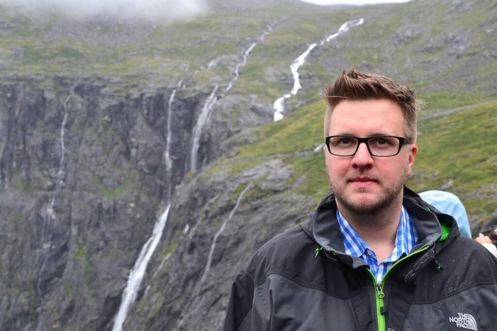 Skandinavien Blog, Stefan, Blogger, Norwegen, Schweden, Dänemark, Finnland