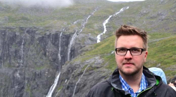 Skandinavien Blog, Stefan, Blogger, Norwegen, Schweden, Dänemark, Finnland, Hygge, Blogger, Skandiblogger,