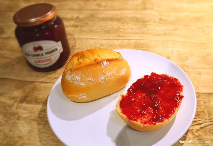 Marmelade aus Dänemark