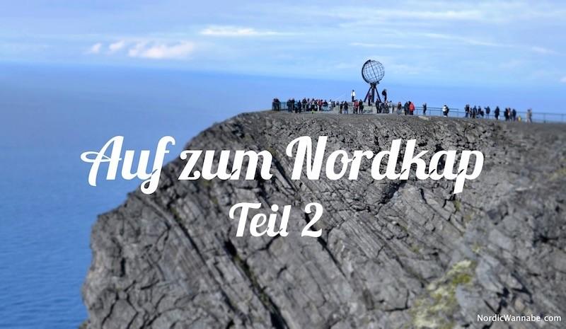 Nordkap, Norwegen