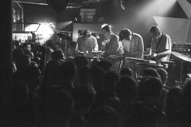 Rytmeklubben, DJ Ole Torjus, Oslo, Electro aus Norwegen. Elektro, angesagt,