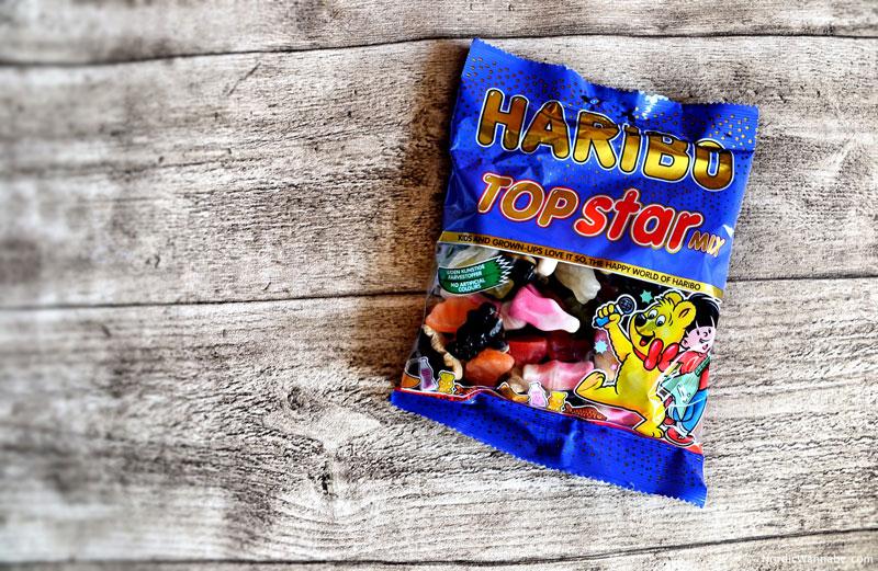 Süßigkeiten aus Skandinavien, Blog, Norwegen, Haribo, TopStar Mix, Finnland, Schweden, Blog, , Dänemark, Weingummi, Fruchtgummi, Lakritz