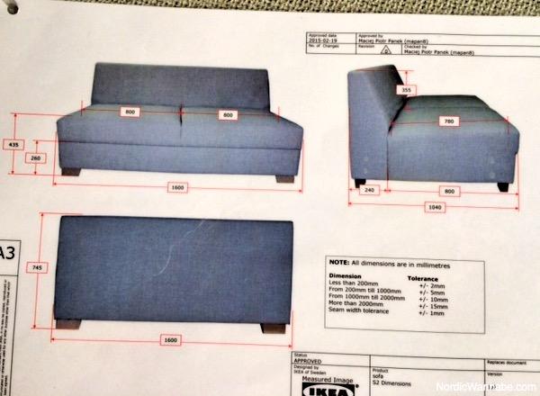 ikea ecksofa s rvallen neu 2016 exklusiv recamiere. Black Bedroom Furniture Sets. Home Design Ideas