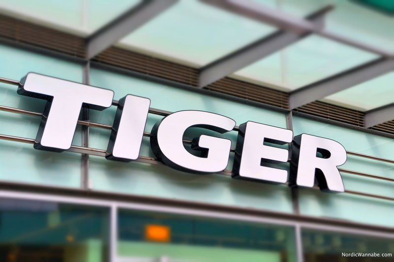 Tiger Store in Osnabrück am Kamp, Eröffnung, Dänemark. Haushaltswaren, Demo, Süßigkeiten, Accessoires, Zubehör, Mode, Living, Lifestyle, DIY, skandinavisch