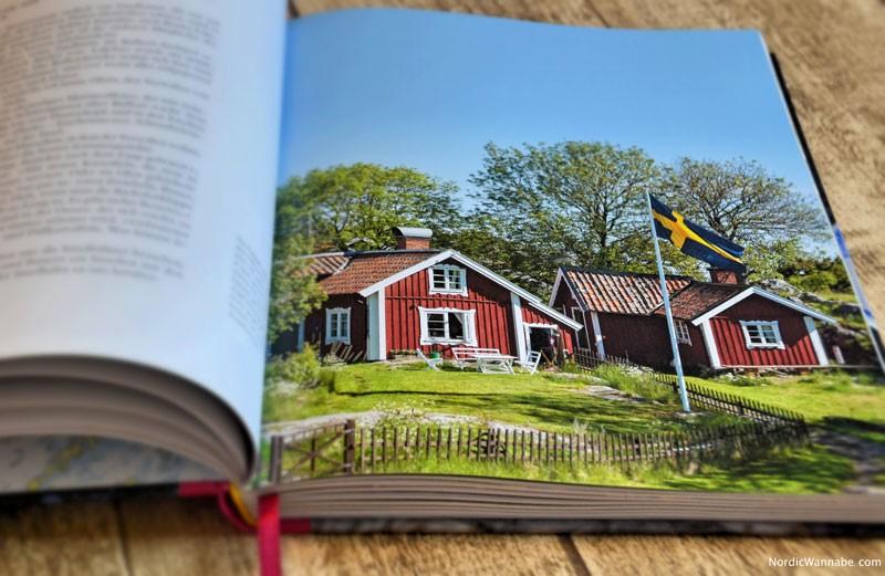 Schwedisch, backen, Rezept, skandinavisch, Kochen, Marzipan, Kochbuch, Backbuch, Food, Viveca Sten, Schärengarten Sommer Lieblingsrezepte,