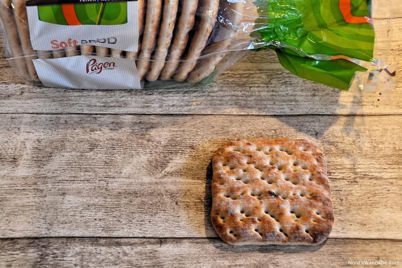 Softbröd Soft Bröd Toastbrot Weißbrot aus Schweden IKEA Pågen Frühstück lecker frisch