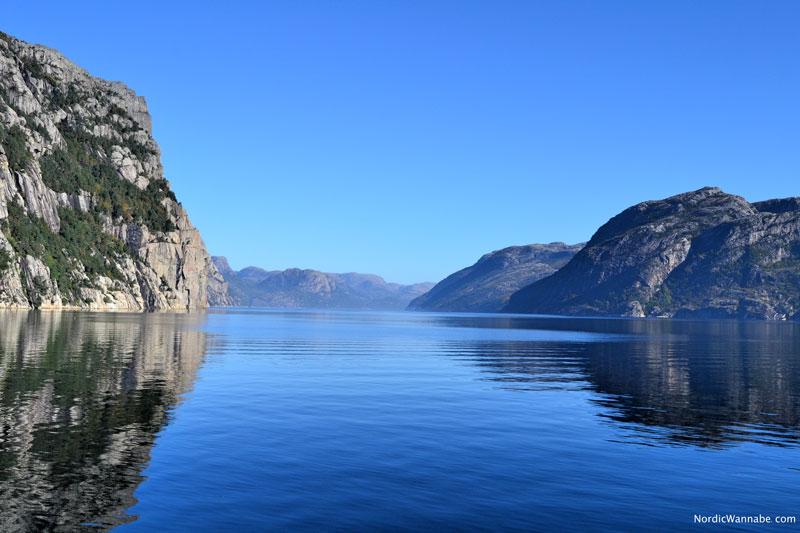 Skandinavien-Blog, Lysefjord, Stavanger, Westnorwegen, Urlaub, Reise, Skandinavien, Reise, Gamle, Jøssingfjord, Norwegisches Ölmuseum, Preikestolen, www.nordicwannabe.com