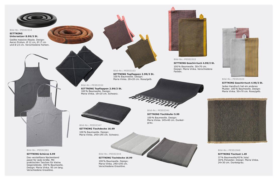 Inter IKEA Systems B.V. 2014 Sittning, Neue Kollektion, IKEA, Möbel,  Accessoires, Interieur , Interior, Inneneinrichtung