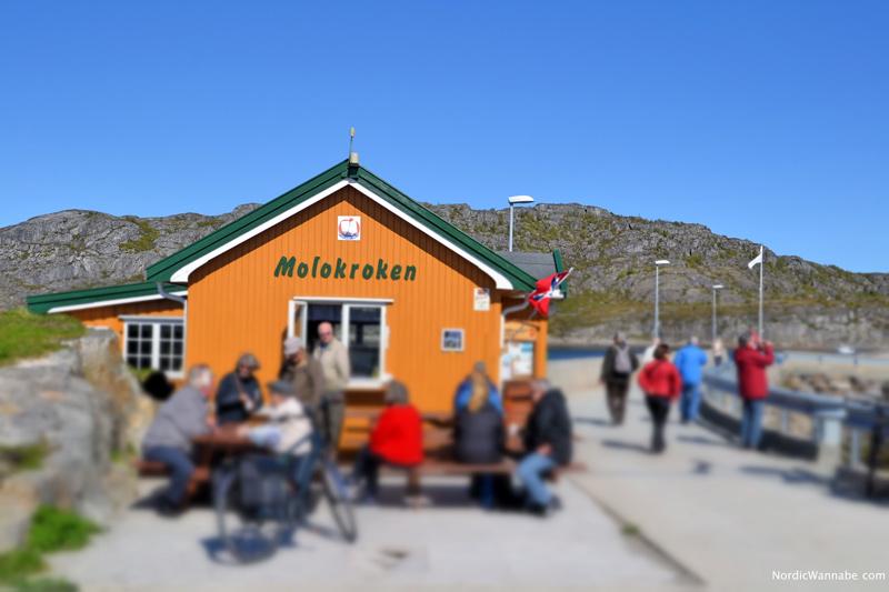 Bodo, Bodö, Bodø, Skandinavien, Norwegen, Blog, Nord-Norwegen, Molokroken, Waffeln, Kaffe