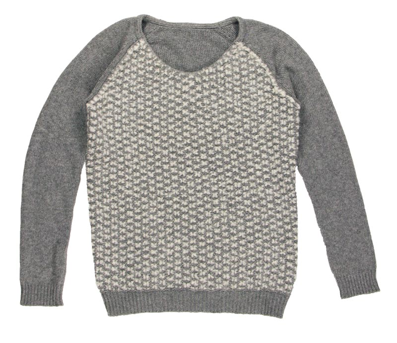 Women: Shape Ready Jumper