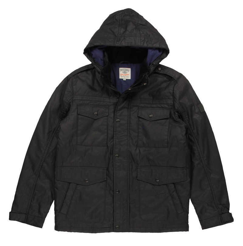 Men: Rain Cold Ready_Envy Jacket