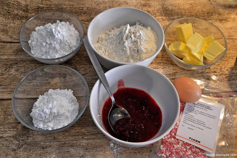 Skandinavisch, Backen, Kochen, 100 Rezepte, süß, herzhaft, Norwegen, Dänemark, Schweden, Skandinavien, Blog, Trine Hahnemann