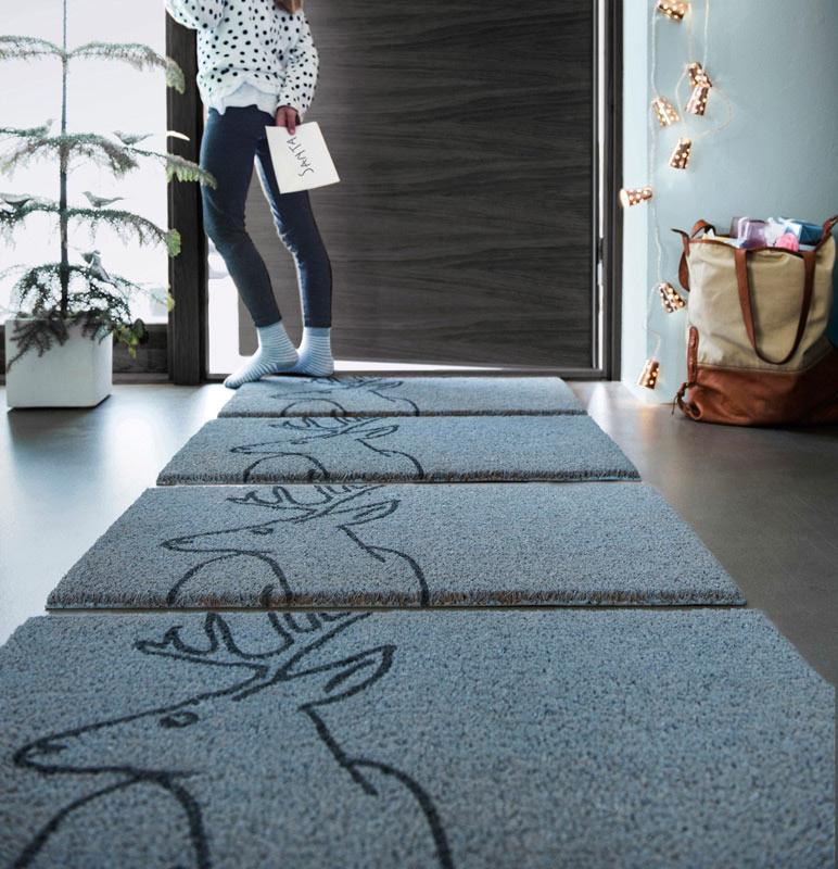skandinavische weihachtsdeko von ikea 2015. Black Bedroom Furniture Sets. Home Design Ideas