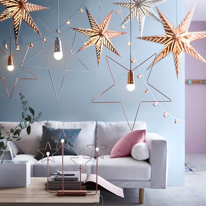 Ikea Weihnachtsdeko ph130564k
