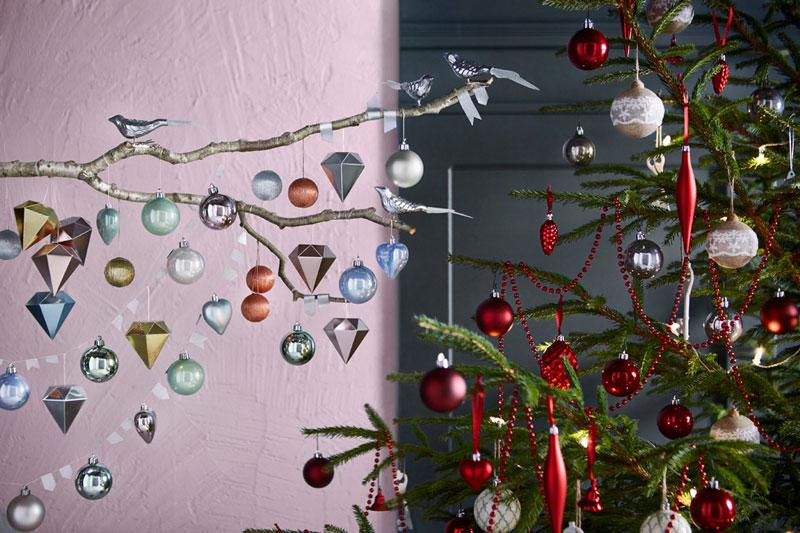 Ikea Weihnachtsdeko skandinavische weihachtsdeko ikea 2015