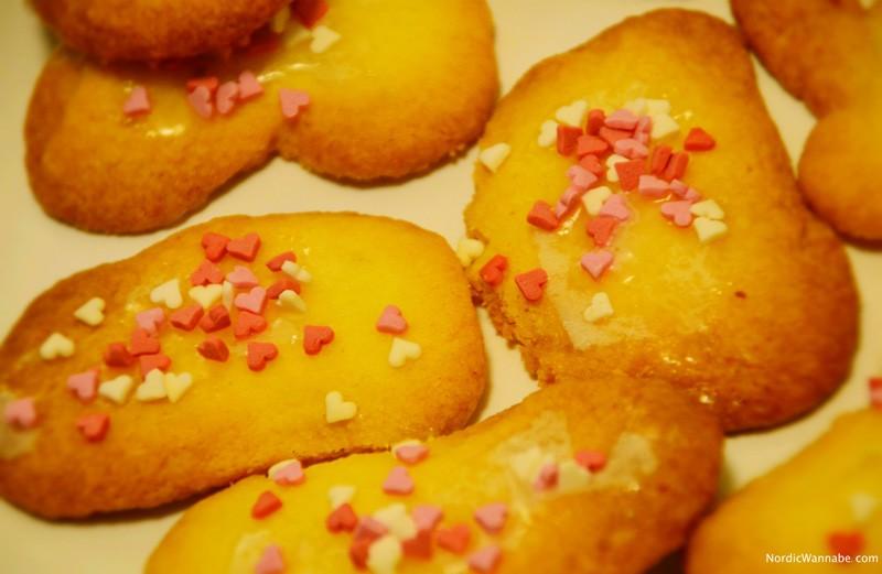 Vanillekipferl aus Schweden, Vanille, Rezept, Weihnachten, Backen, Skandinavien, Schweden, Blog, Plätzchen,