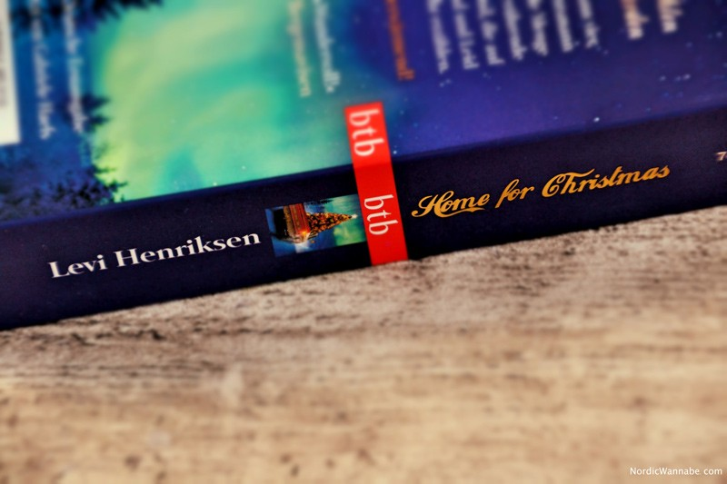 Home for Christmas, Weihnachten, Buch, Schräge Geschichten aus Norwegen, Skandinavien, Rezension, Buch, Blog, Levi Henriksen