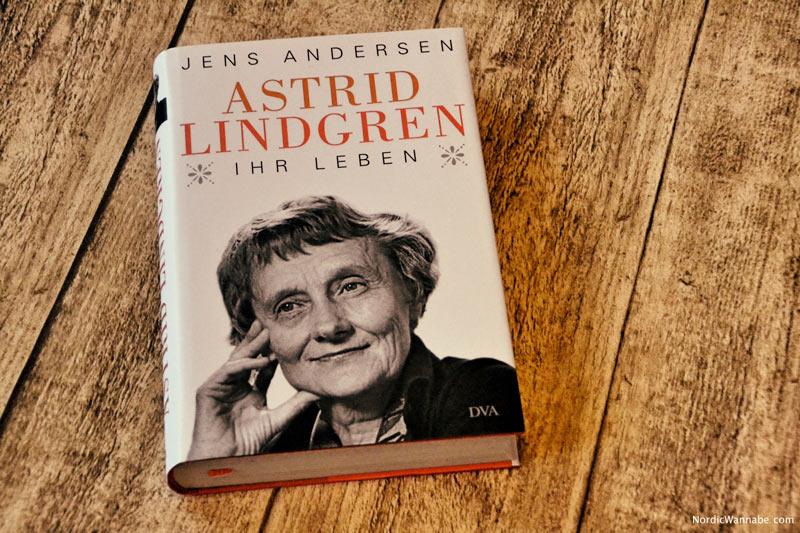 Astrid Lindgren, Lektorin, Schriftstellerin, Biografie, Stockholm, Ihr Leben, DAV, Jens Andersen, Blog, Skandinavien, Schweden, Pippi Langstrumpf, Kinder Bullerbü, Michel, Kinderbuch-Autorin, Vimmerby,