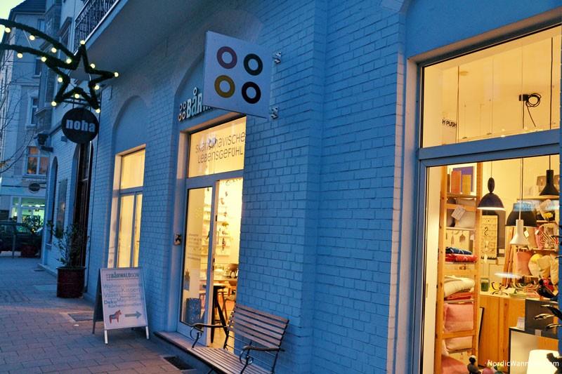 skandinavisches design in d sseldorf b rwaldson. Black Bedroom Furniture Sets. Home Design Ideas
