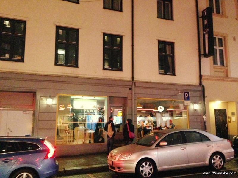Oslo, Norwegen, Skandinavien, Blog, Hamburger, günstig Essen, Munchies, urban, angesagt, Tipp, lecker