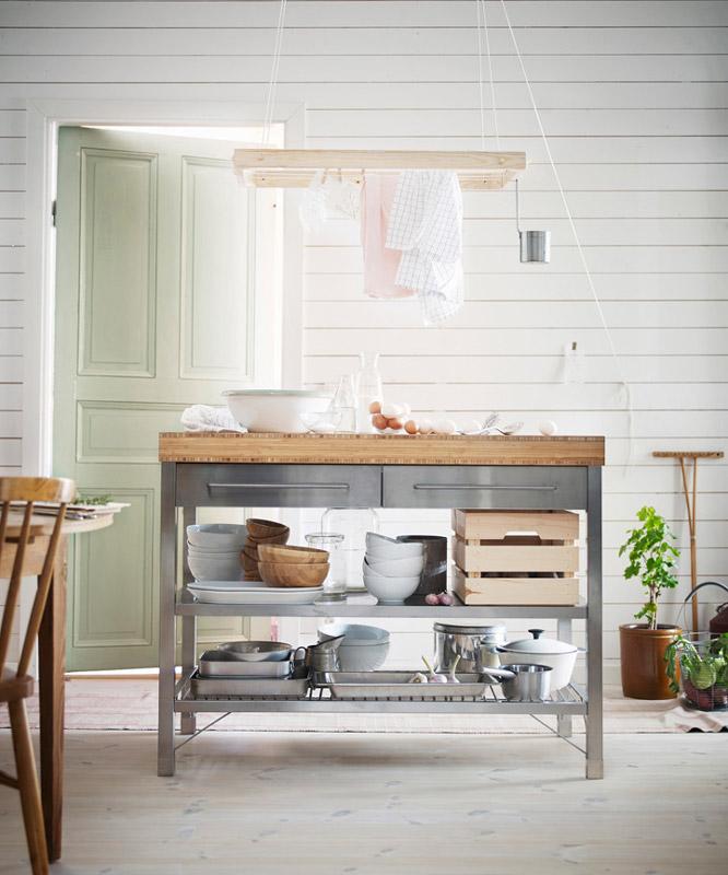 Rimforsa Küche Ikea Skandinavien Blog Schweden Skandinavisch