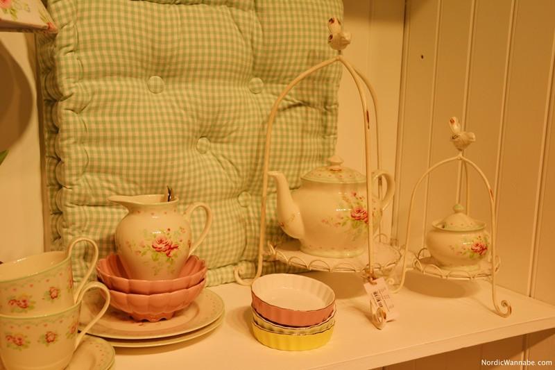 greengate skandinavisch einrichten wohnen dinning. Black Bedroom Furniture Sets. Home Design Ideas