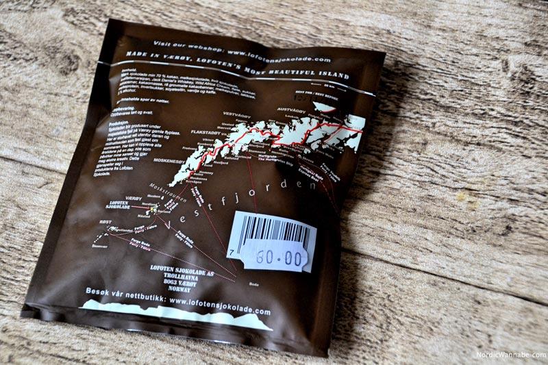 Lofoten, Schokolade, Værøy, Lofoten Schokolade, Flughafen, homemade, selbst gemacht, Norwegen, Blog, Skandinavien