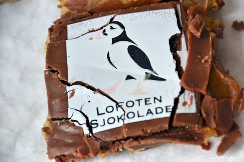 Lofoten, Schokolade, Værøy, Flughafen, homemade, selbst gemacht, Norwegen, Blog, Skandinavien, Lofoten Schokolade