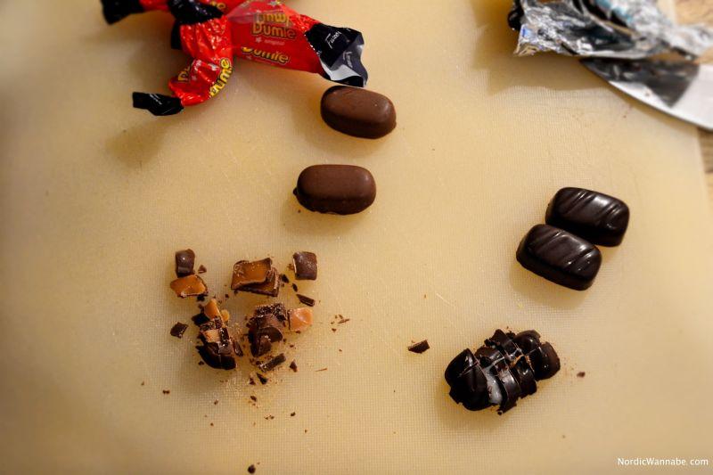 Muffen, Rezept, lecker, schnell, einfach, Blog, Skandinavien, Schweden, Finnland, Fazer, Schokolade, Backen