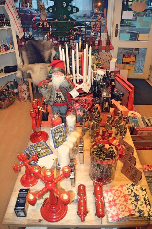 Schweden Markt Berlin