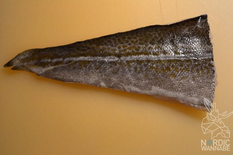 Skrei, Fisch aus Norwegen, Fischstäbchen, Skandinavien, Blog, Norwegen,