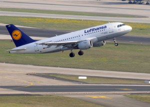 Lufthansa, A319, Direktflug, Norwegen, Nordnorwegen, Tromsø, Blog, Skandinavien