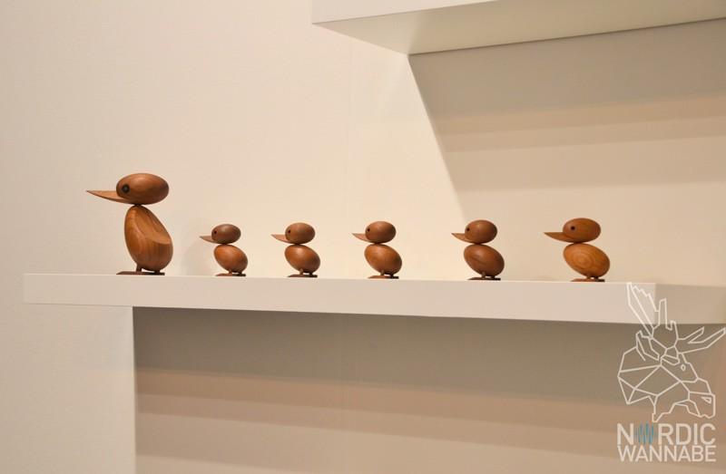 Holzfiguren aus Dänemark, Architectmade, Design, dänisch, Blog, Skandinavien, Holz,