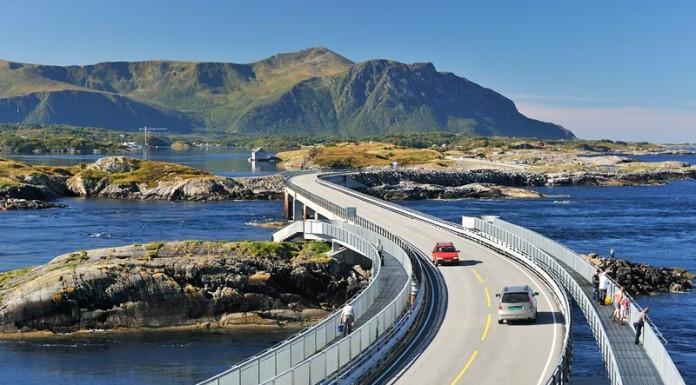 Norwegen, Blog, Atlanterhavsvegen_JarleWæhler_statensVegvesenk