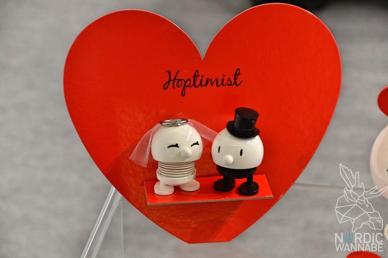 Hoptimist, Dänemark, Design, Lächeln, dänisches Design, Kleine Figur, Skandinavien, Blog