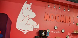 Mumins, Moomin, Moomins, finnisch, Trolle, Nilpferde, Finnland, Blog