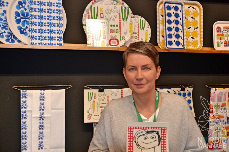 typisch Schwedisch, Schweden, Design, Lappen, Tekotryck, Muster, Blogtypisch Schwedisch, Schweden, Design, Lappen, Tekotryck, Muster, Blog, Ann Bäck