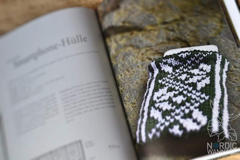 Stricken Und Häkeln Im Skandinavischen Stil Turid Lindeland Wolle