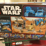 LEGO 75148 Encouter-on-Jakkuk, LEGO, Star Wars , LEGO Star Wars, 2016, Neuheit, neu, new, Sets, Blog