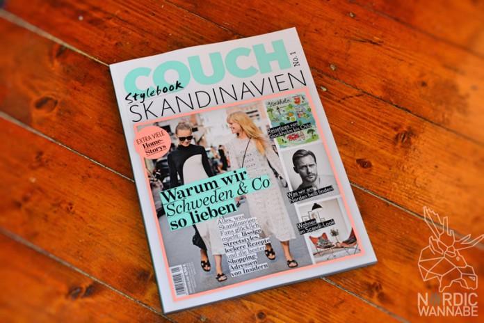 COUCH Stylebook Skandinavien, Skandinavien, Magazin, Lifestyle, Oslo, Kopenhagen, Helsinki, Kopenhagen, Helsinki, Finnland, Dänemark, Norwegen, Blog