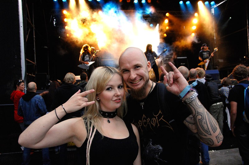 Festivals in Norwegen 2016, Norwegen, Skandinavien, Blog, Festival, Bergen International Festival, Metal, Oslo, Heavy Metal , Rock