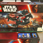 LEGO 751145 Eclipse-Fighter, LEGO, Star Wars , LEGO Star Wars, 2016, Neuheit, neu, new, Sets, Blog