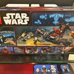 LEGO 751145 Eclipse-Fighter, LEGO, Star Wars , LEGO Star Wars, 2016, Neuheit, neu, new, Sets, Blog