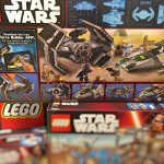 Lego 75150 Vaders-tie-fighter_Awing, LEGO, Star Wars , LEGO Star Wars, 2016, Neuheit, neu, new, Sets, Blog
