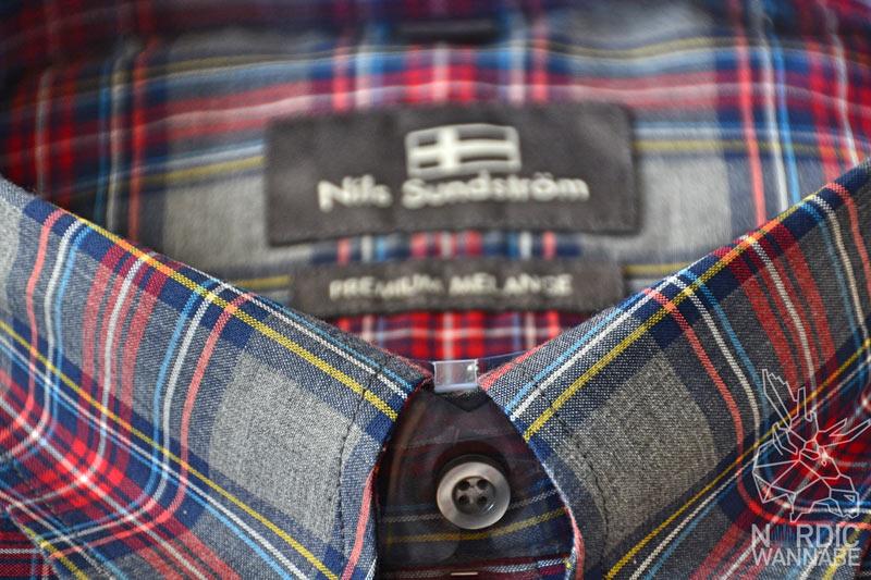 Nils Sundström, Peek & Cloppenburg, Hemd, Casual, Business, Sportive, schwedisch, Schweden, Skandinavien, Blog, Karohemd, Fashion