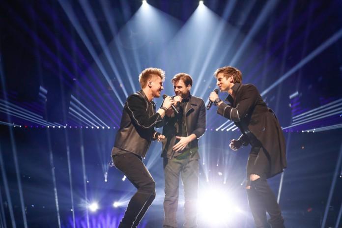 Lighthouse X, Eurovision Song Contest , ESC, 2016, Stockholm, Dänemark,